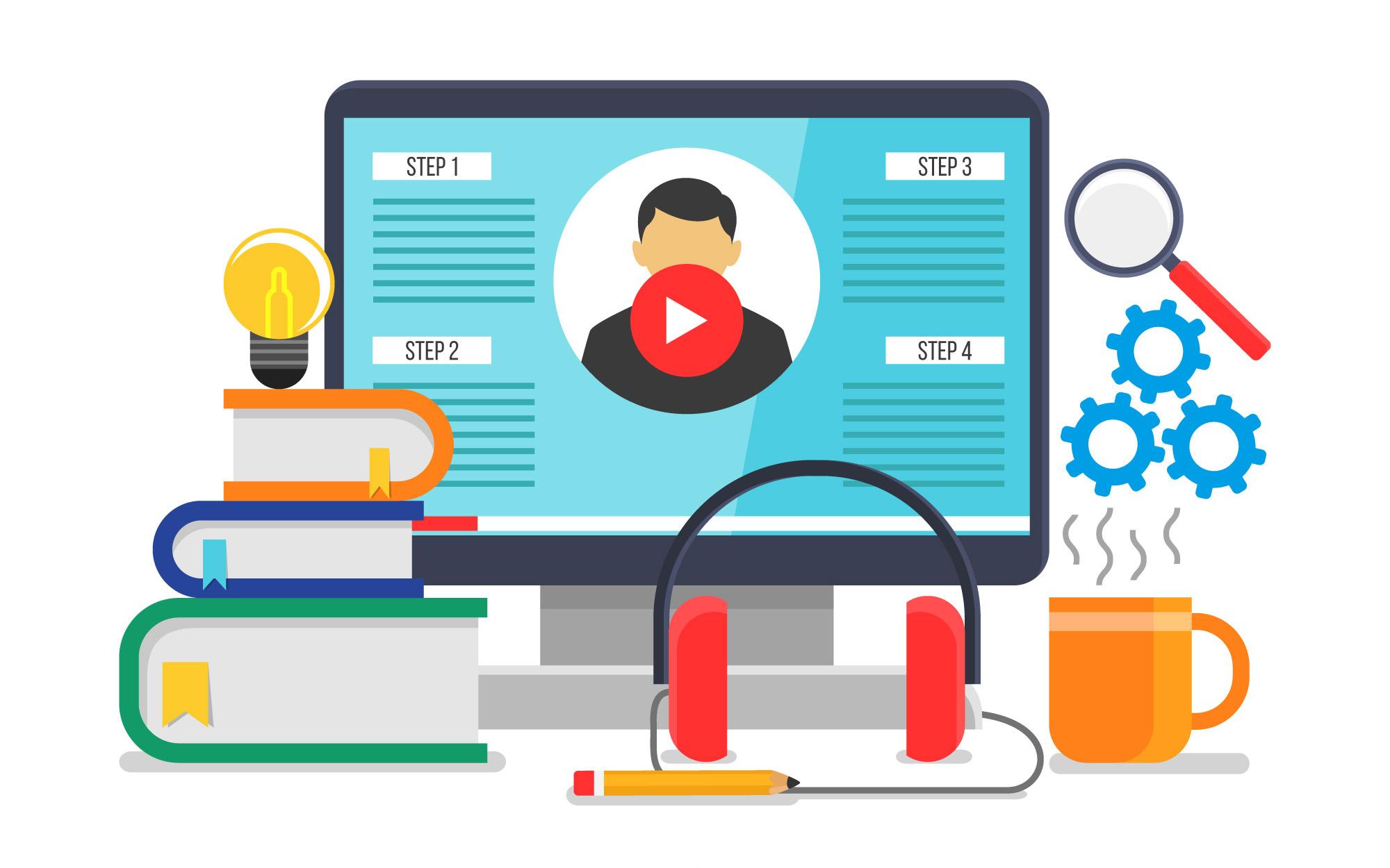 coworking online formación