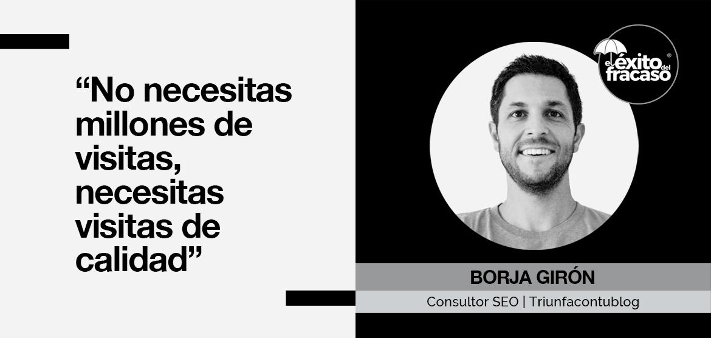 Borja Girón coworking online