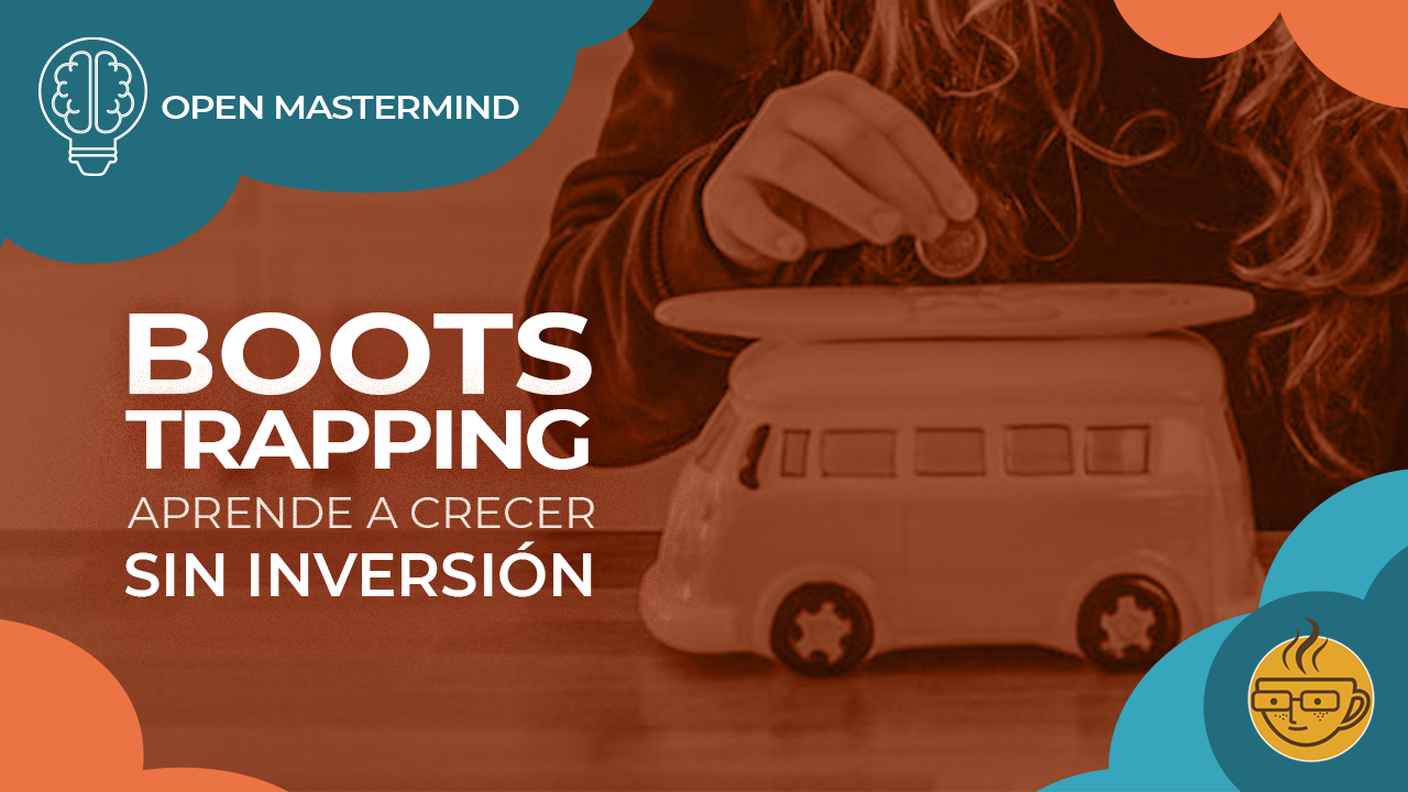 coworking online open mastermind bootstrapping